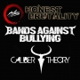 Artwork for Bands Against Bullying Artist Caliber Theory