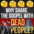 Why Share the Gospel with Dead People? show art