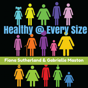 Healthy At Every Size