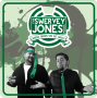 Artwork for SJS #207 - Swervey in the Nasty Nati (Part 1)