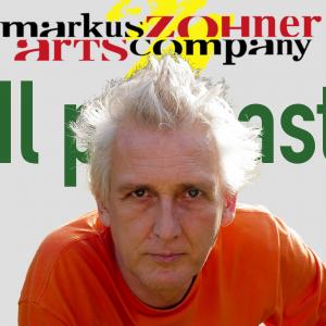 MARKUS ZOHNER ARTS COMPANY - Il podcast