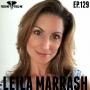Artwork for EP.129 | Leila Marrash - Reveal The Realness