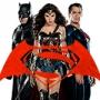 Artwork for 65 - Batman V Superman: Dawn of Justice