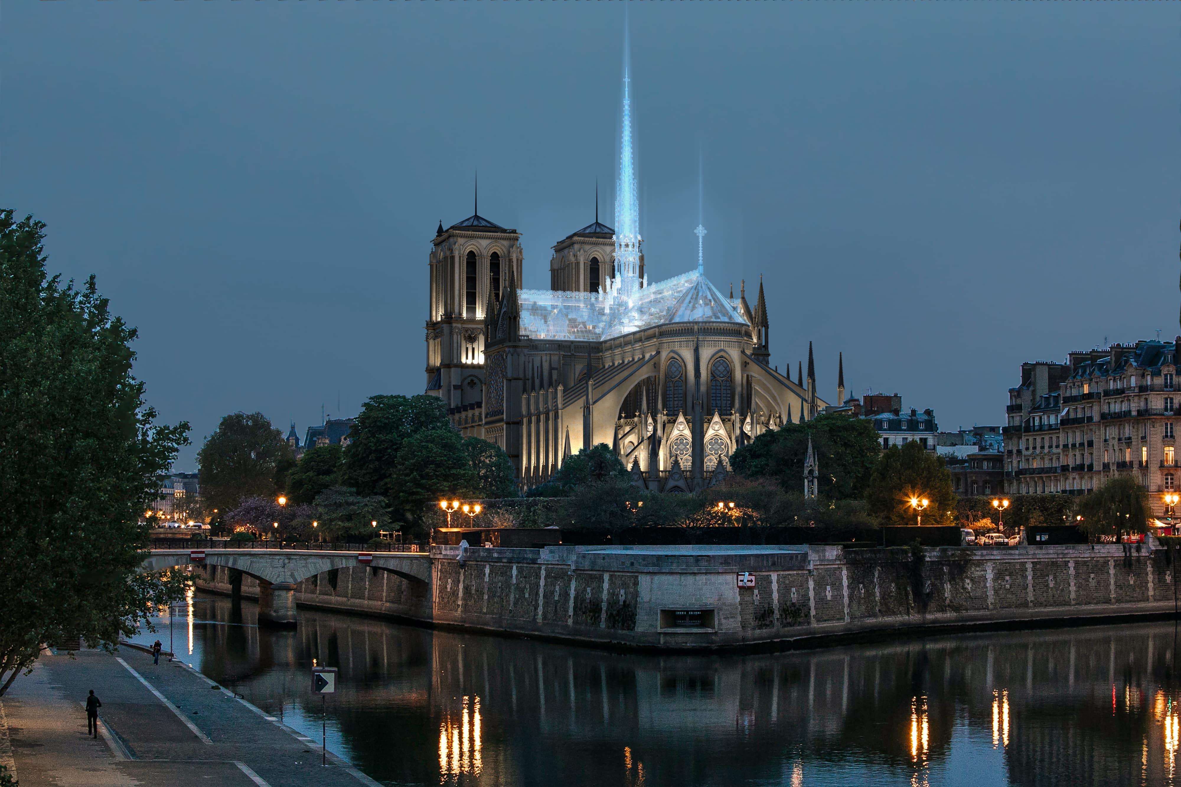 Notre Dame Tim Kobe Design