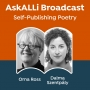 Artwork for How To Publish Love Poetry Books: A Guide For Indie Authors: Self-Publishing Poetry Podcast