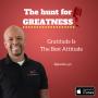 Artwork for Episode 192: Gratitude Is The Best Attitude