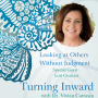 Artwork for Looking at Others Without Judgment with Lori Giuttari