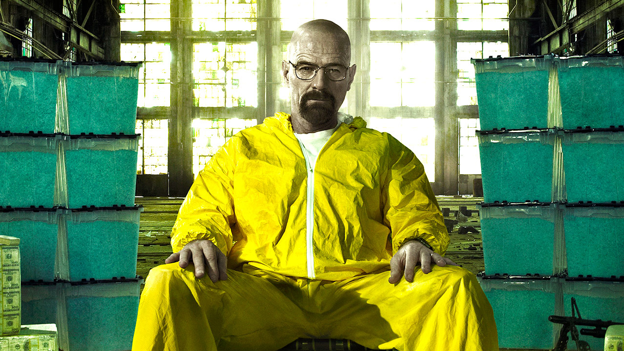 Episode 215: Breaking Bad!