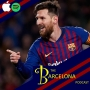 Artwork for What is standing between Barcelona and the treble? Copa del Rey Remontada and VAR [TBPod125]
