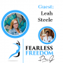 Artwork for Leah Steele - Mentor| Trainer| Writer| Speaker| Resilience| Burnout| Imposter Syndrome