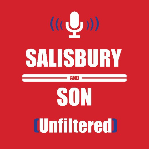 Salisbury And Son Unfiltered
