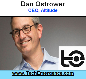 "What the World Loses and Gains in a ""Virtual"" World - with Altitude's CEO, Dan Ostrower"