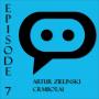 Artwork for Episode 7 - Conversational Chatbots with Artur Zielinski