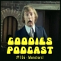 Artwork for Goodies Podcast 106 - Monsters