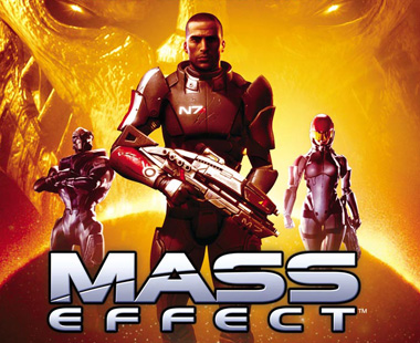 Video Game Legends Ep.1 Mass Effect Part 1