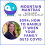 Artwork for MMP094 - What to Do If You / Your Family Gets COVID