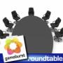 Artwork for GameBurst Roundtable - iOS Gaming