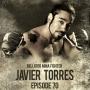 Artwork for Skillset Live Episode #70 Javier Torres: Bellator MMA Fighter