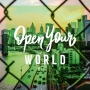 Artwork for OPEN YOUR WORLD - East Coast DJ Trip by R-ASH