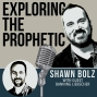 Artwork for Exploring the Prophetic with Banning Liebscher: Dreams Ignite Faith (Ep. 2)