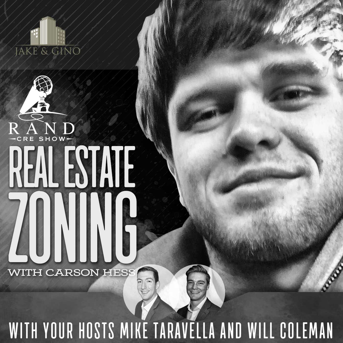 RCRE - Real Estate Zoning with Carson Hess