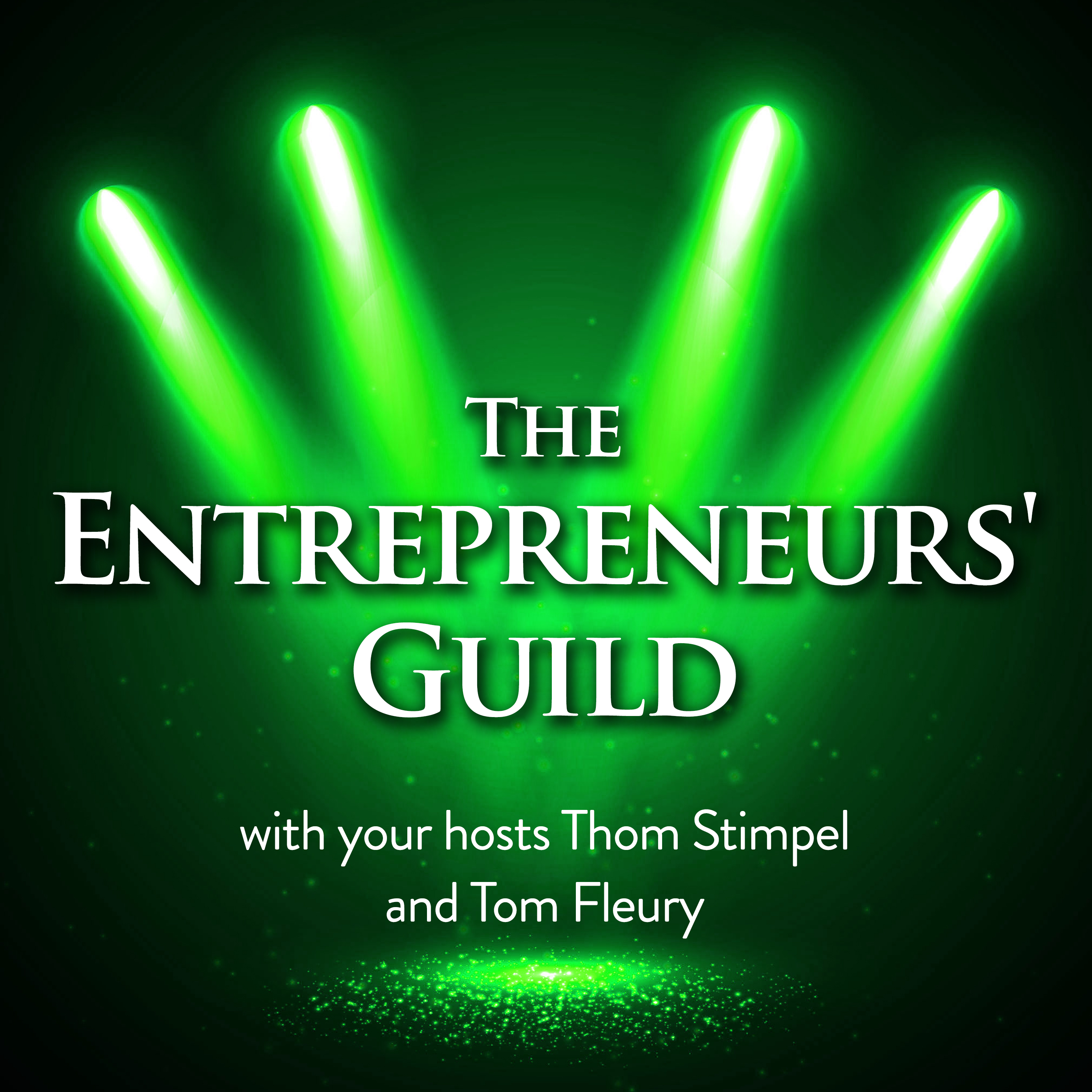 The Entrepreneurs' Guild Podcast show image