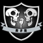 """Artwork for RFR Episode #87 Interview w/ Aaron """"Que Dog"""" Raider"""