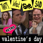 Episode # 38 -- Retro: Valentine's Day