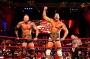 Artwork for Matt Morgan (WWE & TNA Wrestler, American Gladiator, and City Commissioner) - Show #87