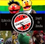Artwork for THE HASHOUT PODCAST: Ep 7 - Bert & Ernie