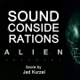 Artwork for Sound Considerations Episode 01: Alien: Covenant (2017)