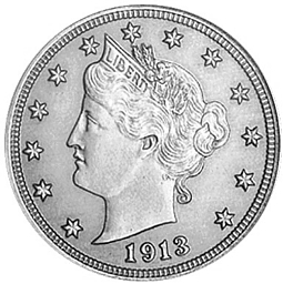191-151217 In the Treasure Corner - Those 1913 Liberty Head Nickels