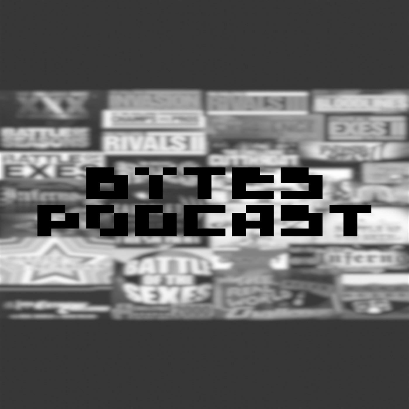 Episode 39: Theo Gant III