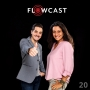 Artwork for Flowcast 20 mit Suzane Brunner Zeltner, Gründerin Delphias Berufungsschule