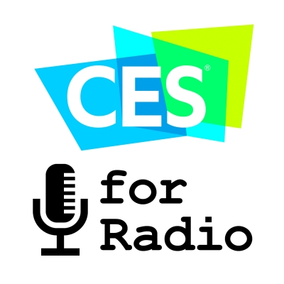 CES for Radio Broadcasters show image