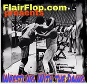 Artwork for Episode 099 - Jerry Lawler vs. Terry Funk - Empty Arena Match - April 5th, 1981