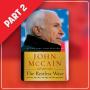 Artwork for Mark Salter on McCain's Legacy, Presidential Run & His Vision for America