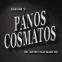 Artwork for Panos Cosmatos