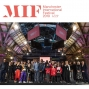 Artwork for MIF launch 2019