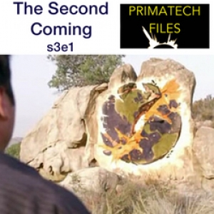 053 - S03E01 - The Second Coming