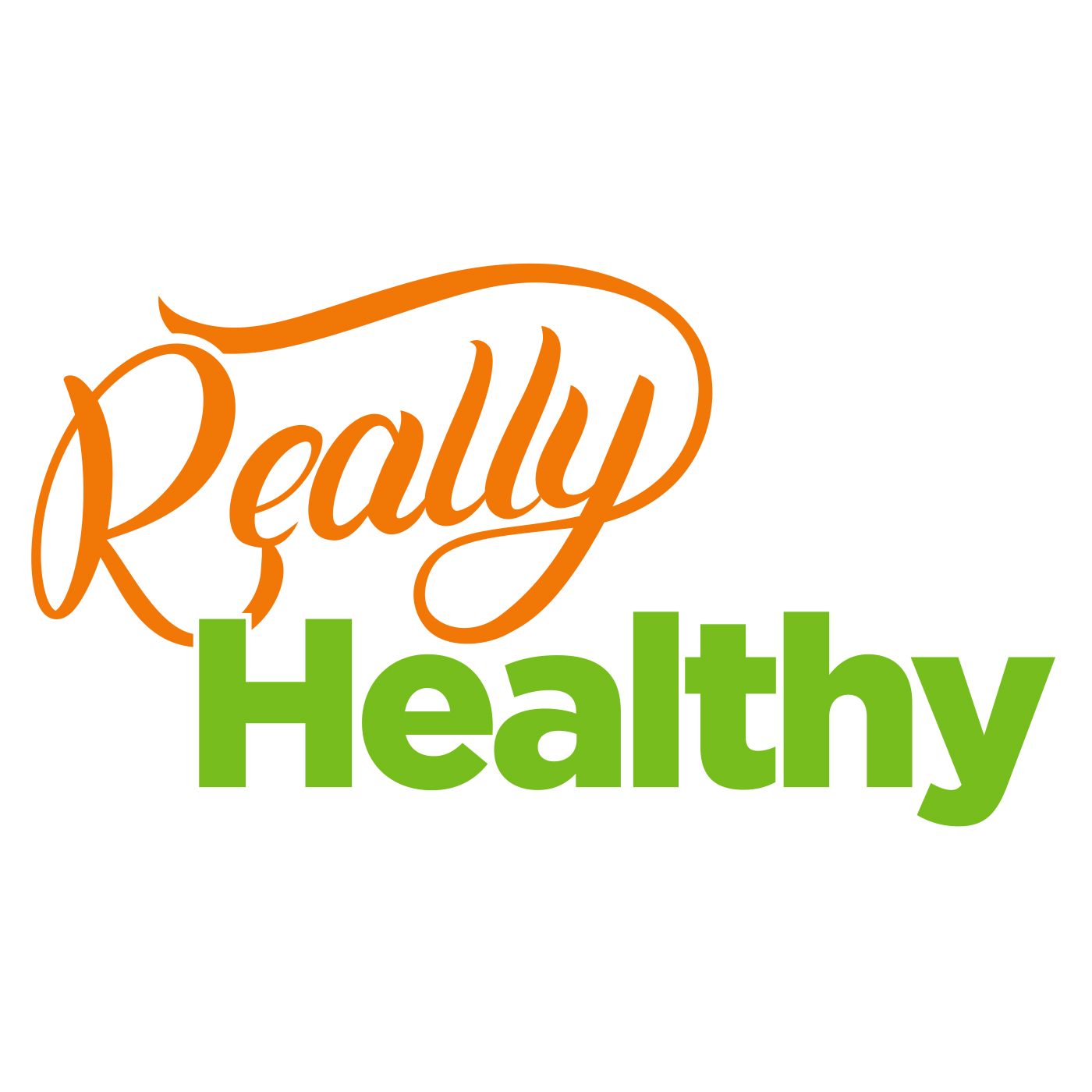 Artwork for We Decided To Get Really Healthy. So Can You.