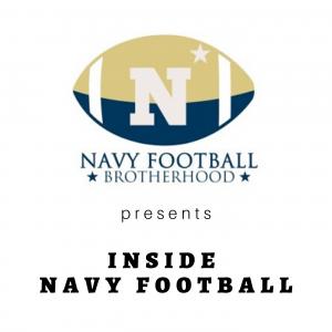 The Navy Football Brotherhood Podcast