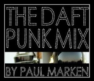 The Daft Punk Mix