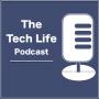 Artwork for Tech Life #102: Andrew Askins | Krit | Digital Design and Development | Silicon Harbor Radio