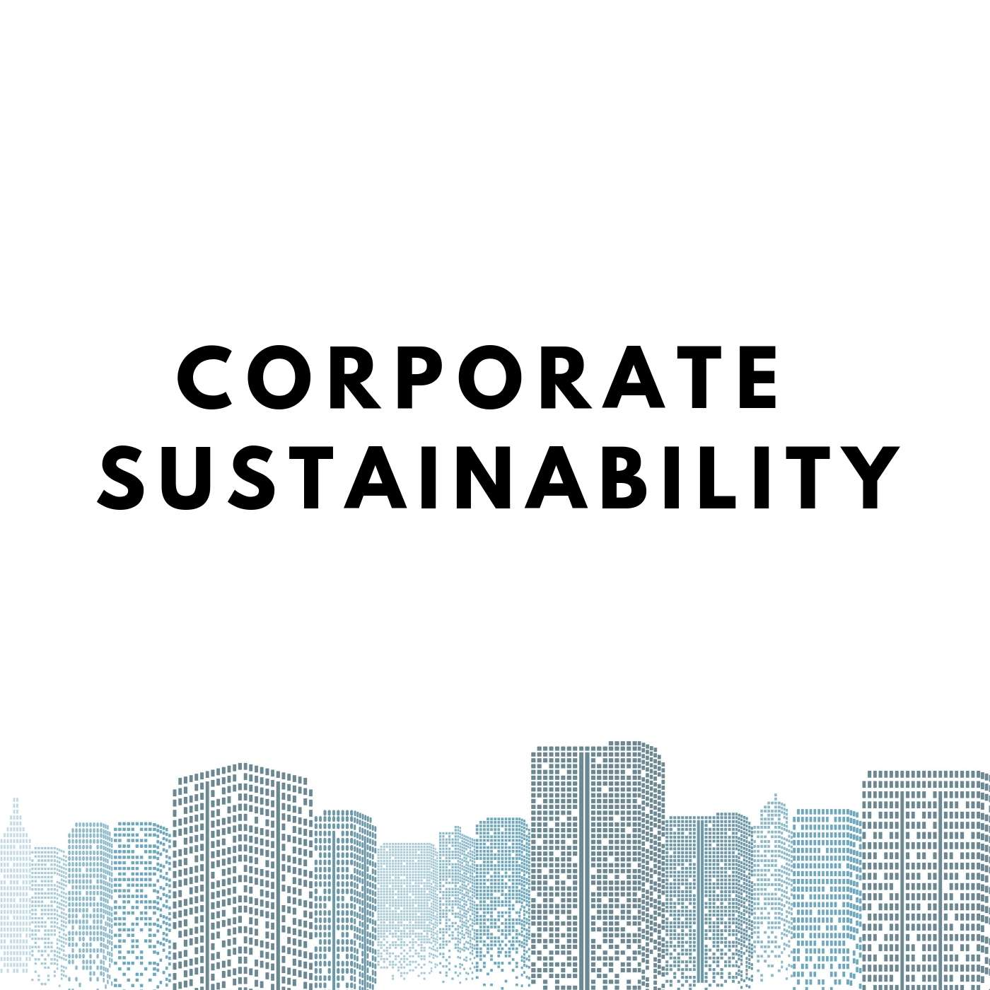 Corporate Sustainability with Philip Beere show art