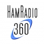 Artwork for Ham Radio 360: Field Day Follow Up and Wayne N6KR from Elecraft