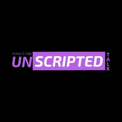Unscripted Talk show image