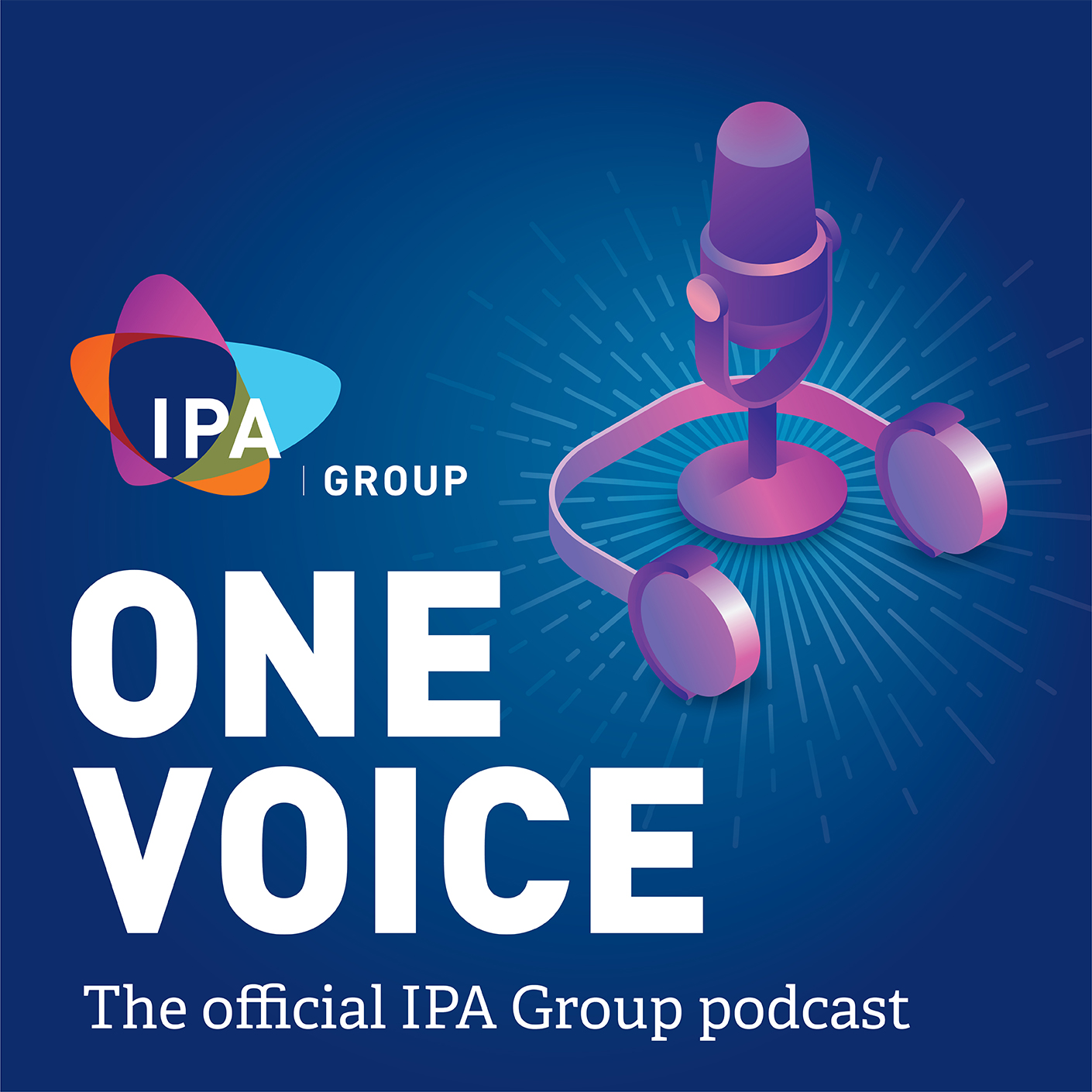 One Voice Christmas special – A word from the IPA leadership