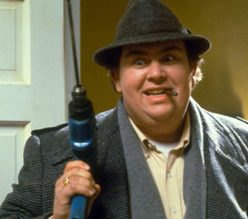 518: Uncle Buck turns 30 | 80s movies | John Hughes show art