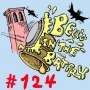 Artwork for Bell's in the Batfry, Episode 124